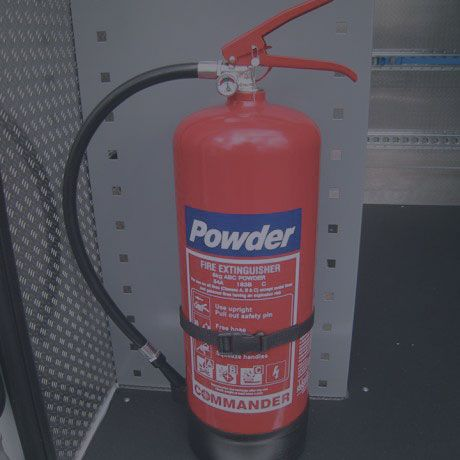What Fire Extinguishers Do I Need?