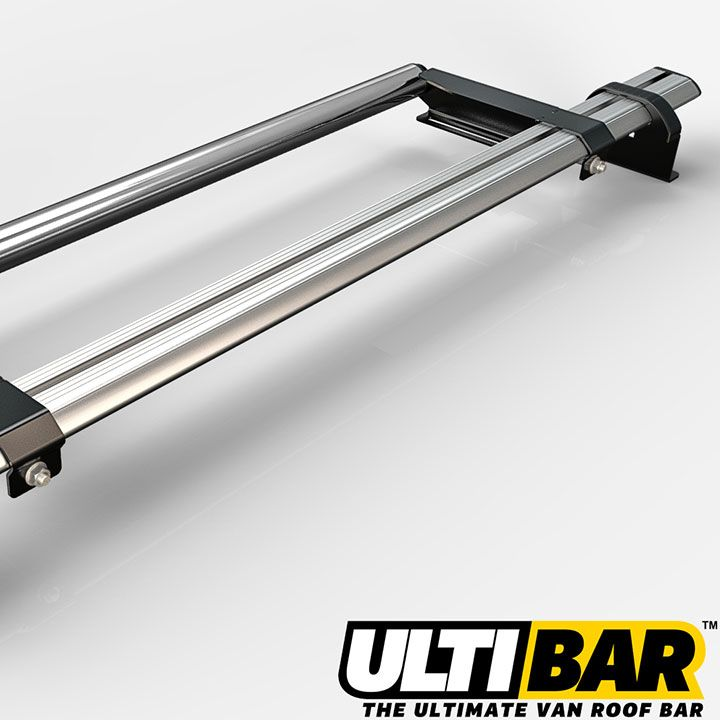 Roofbar Roller Kits