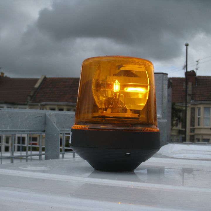 Beacons and Lightbars 1